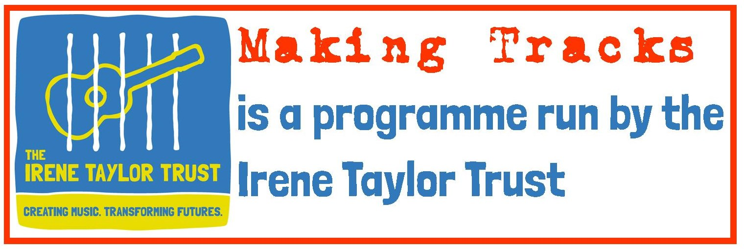 More about The Irene Taylor Trust