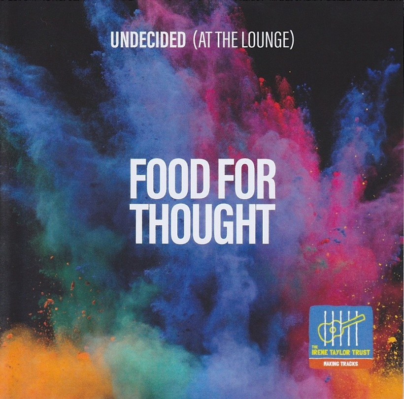 Food for Thought artwork
